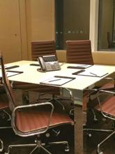 環球金融中心会議室
