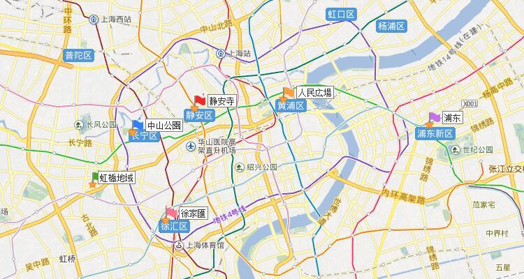 sh-map