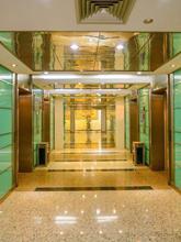 兆豊広場エレベーター室