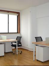 蓝村大厦個室オフィス1