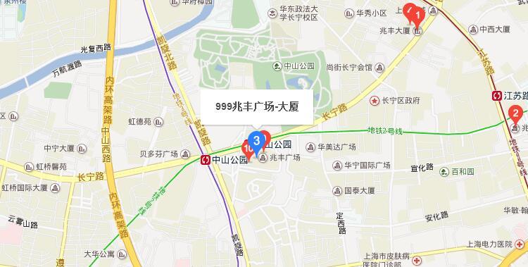 兆豊広場地址