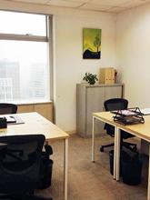 新虹橋広場個室オフィス