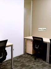 万都中心個室オフィス