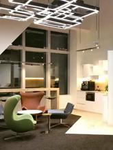 環球金融中心休憩室